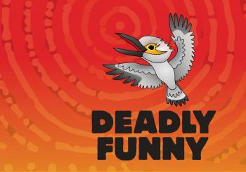 Deadly Funny - National Grand Final - MICF 2020 Melbourne