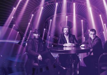 The Australian Bee Gees Show Southbank