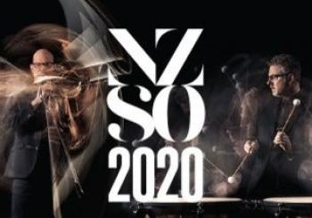 NZSO Season 2020: Rebels Wellington