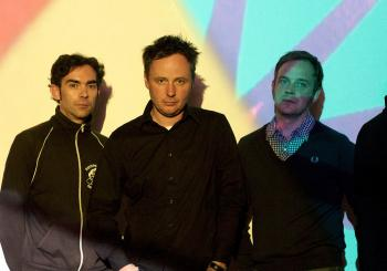 Stereolab Auckland