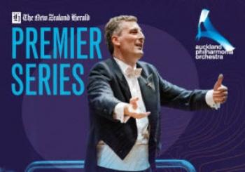 The New Zealand Herald Premier Series - Cityscapes Auckland