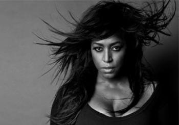 Mica Paris: Uk Queen of Soul en London