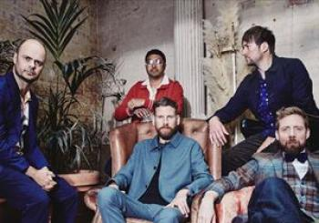 Entradas Kaiser Chiefs en Piece Hall