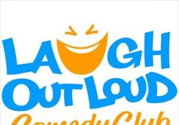 Entradas Laugh Out Loud Comedy Club Worcester en Huntingdon Hall