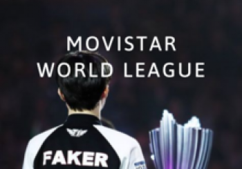 Movistar World League en A coruña