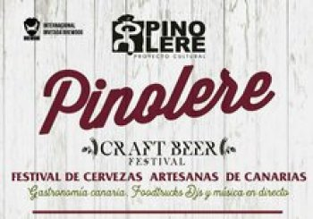 Craft Beer Festival en Pinolere