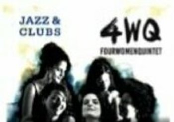 Jazz & Clubs: 4 Women Quintet
