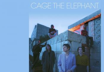 Cage the Elephant en Barcelona