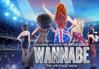 WANNABE The Spice Girls Show Torrensville