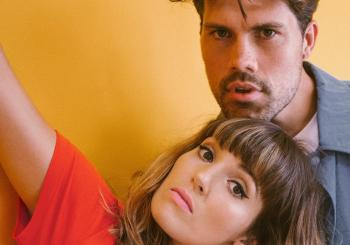 Oh Wonder en London