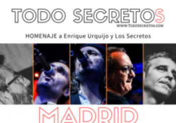 Todo secretos Madrid 3 de abril 2020