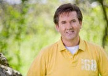 Daniel O'Donnell en Southend-On-Sea