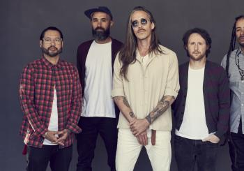 Incubus - VIP Upgrades en London