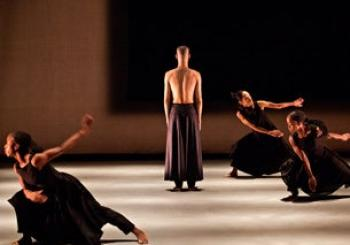 Akram Khan Company - We Are But Shadows en London