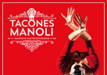 Tacones Manoli en Madrid