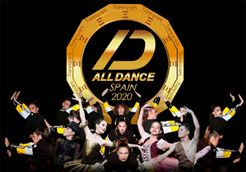 All Dance Spain 2020 en Tenerife