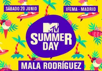 MTV Summer Day en Madrid