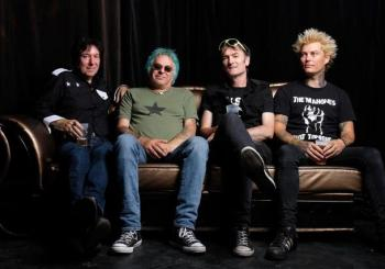 UK Subs en Northampton