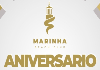 Aniversario Marinha Beach CLub