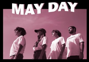 May Day en Tenerife