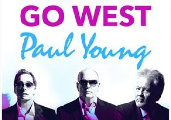 Entradas Go West and Paul Young en Regent Theatre