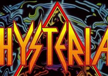 Entradas Hysteria A tribute to Def Leppard en Cafe Drummonds