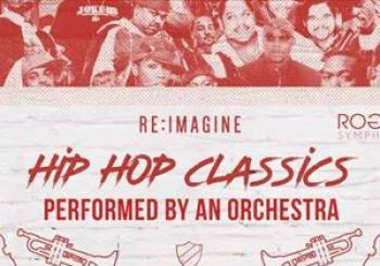 Entradas Hip Hop Classics Performed Live By An Orchestra en The Camden Assembly