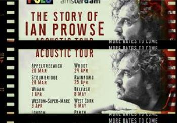 Entradas Ian Prowse The Story of Ian Prowse en Docs Symposium