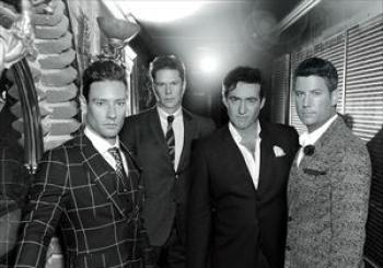 Entradas Il Divo en Harrogate Convention Centre