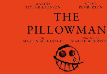 The Pillowman en London