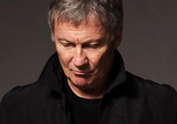 Krankbrother Presents: Michael Rother & Damo Suzuki en London