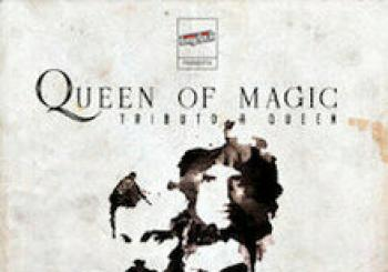 QUEEN OF MAGIC (Tributo Queen) en Sevilla