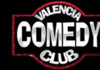 Comedy Club en Valencia