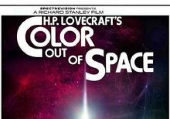 COLOR OUT OF SPACE en MURCIA