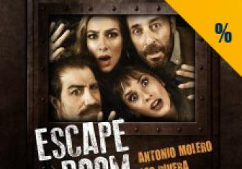 Escape Room - en Madrid