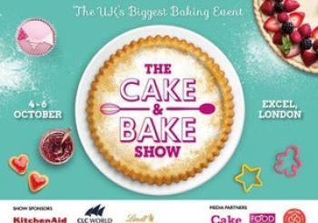 The Cake & Bake Show 2020 en London