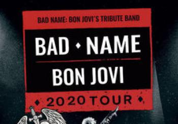 Tributo a Bon Jovi (Madrid)