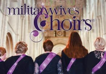 Military Wives Choir en York