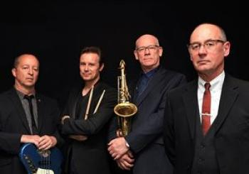 Entradas Andy Fairweather Low and The Low Riders en The Rec Rooms