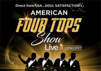 Entradas American Four Tops Show en The Platform