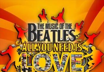 Entradas All You Need Is Love The Discovery Of Beatlemania en VIVA Blackpool