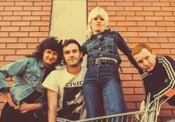 Entradas Amyl and The Sniffers en Electric Ballroom