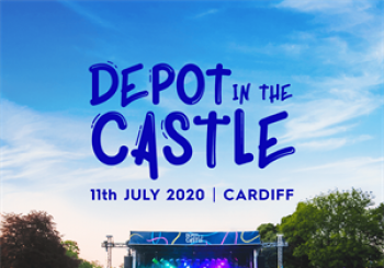 Entradas DEPOT In The Castle 2020 en Cardiff Castle
