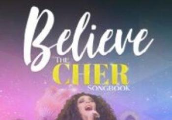 Entradas Believe The Cher Songbook en Exmouth Pavilion