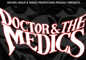 Entradas Doctor And The Medics live at Arches Venue en Arches Venue