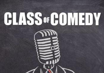Entradas Class of Comedy en Couch