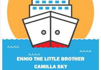 Entradas Ennio The Little Brother Album Launch Cruise en LADY DIANA SHOWBOAT