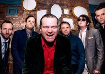Entradas Electric Six en Club Academy