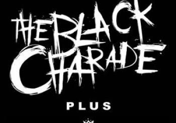 Entradas Fell Out Boy The Black Charade en Level 3