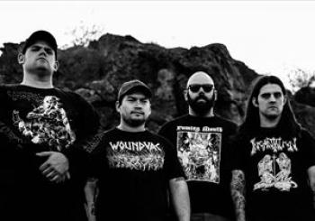 Entradas Gatecreeper en The Star and Garter